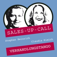 Sales-up-Call-Claudia-Kimich Hörbuch